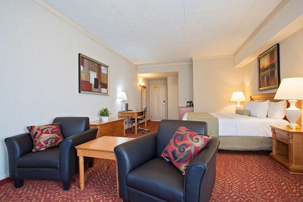Best Western Inn On The Bay - Chambres / Logements
