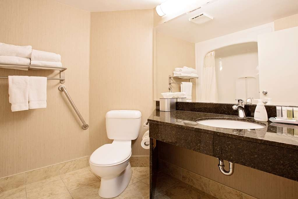 Best Western Inn On The Bay - Salle de bain