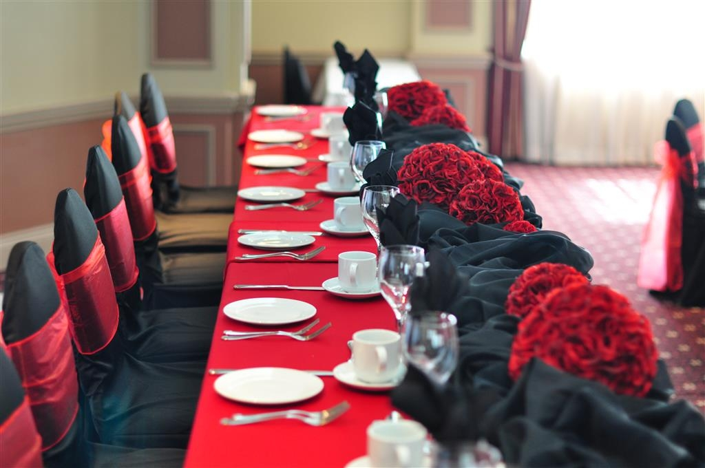 Best Western Plus Stoneridge Inn & Conference Centre - Ballroom