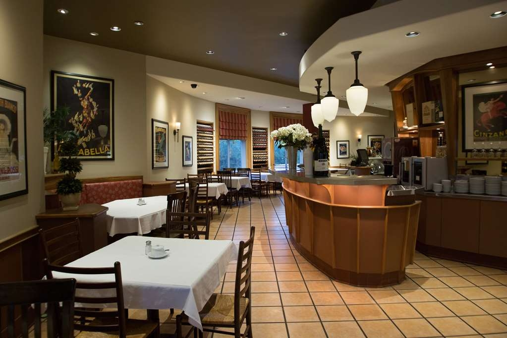 Best Western Plus Stoneridge Inn & Conference Centre - Restaurant / Etablissement gastronomique