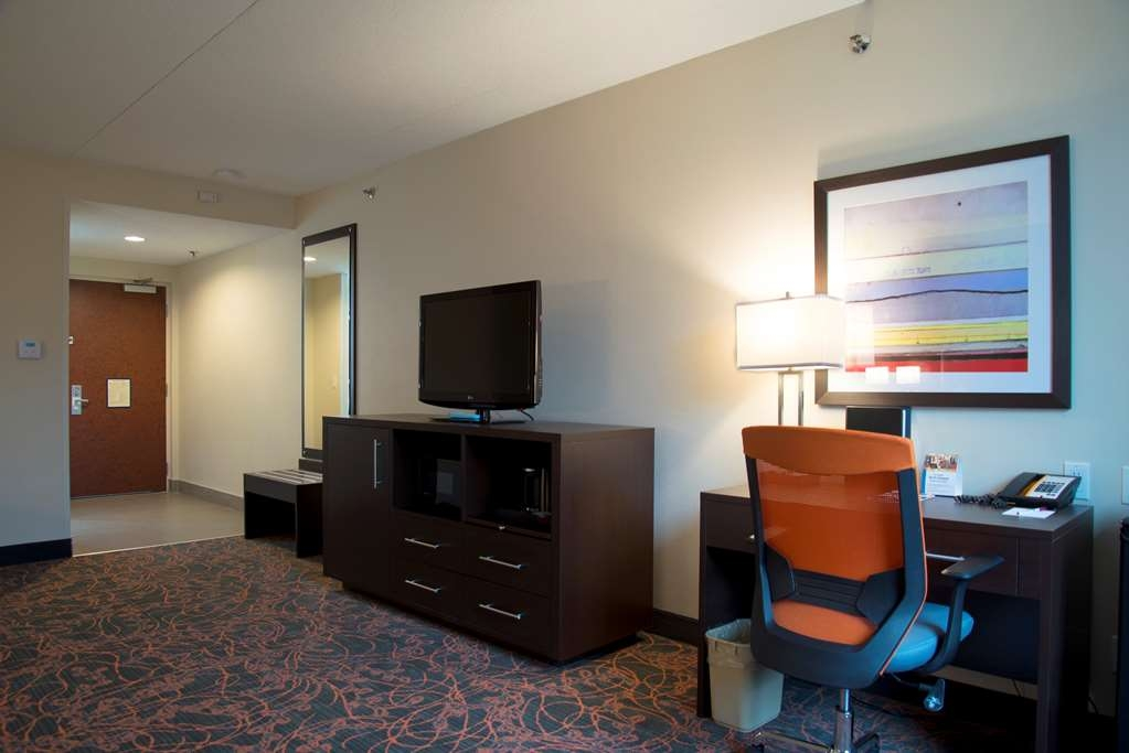 Best Western Plus Executive Inn - Habitaciones/Alojamientos