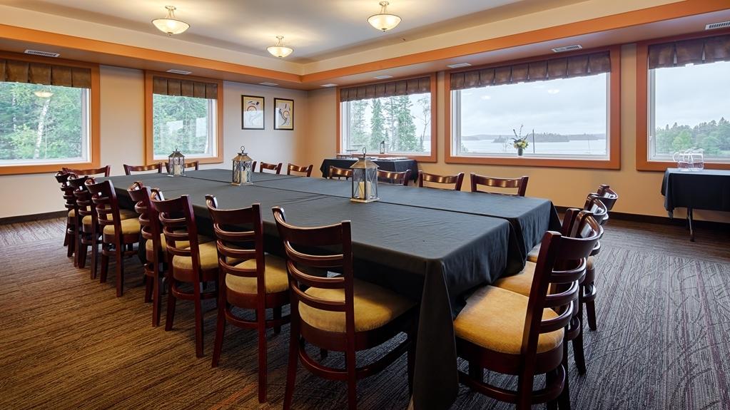 Best Western Sioux Lookout Inn - Sale conferenze
