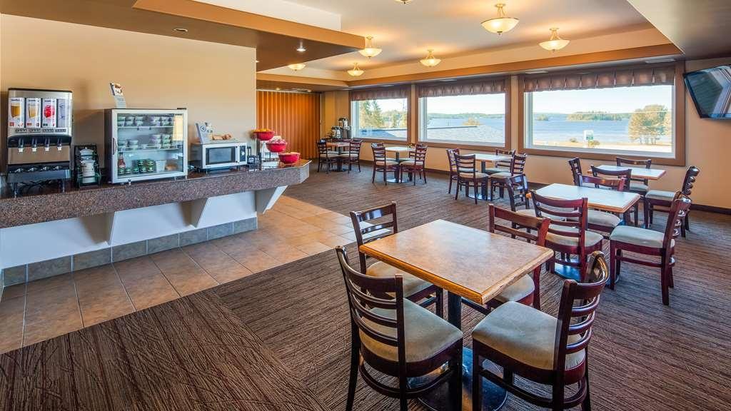 Best Western Sioux Lookout Inn - Restaurant / Etablissement gastronomique