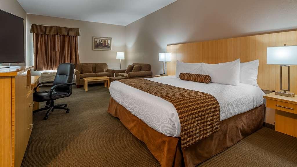 Best Western Sioux Lookout Inn - Chambres / Logements
