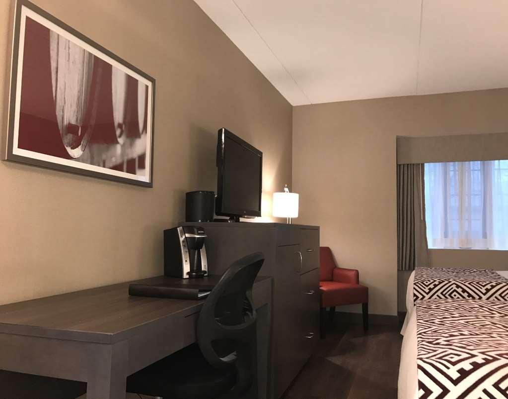 Best Western Colonel Butler Inn - Habitaciones/Alojamientos
