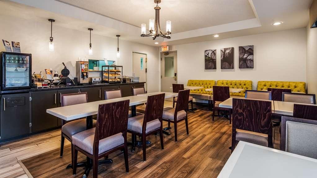 Best Western Colonel Butler Inn - Restaurant / Etablissement gastronomique