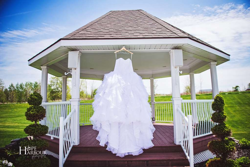 Best Western Plus Mariposa Inn & Conference Centre - Mariage
