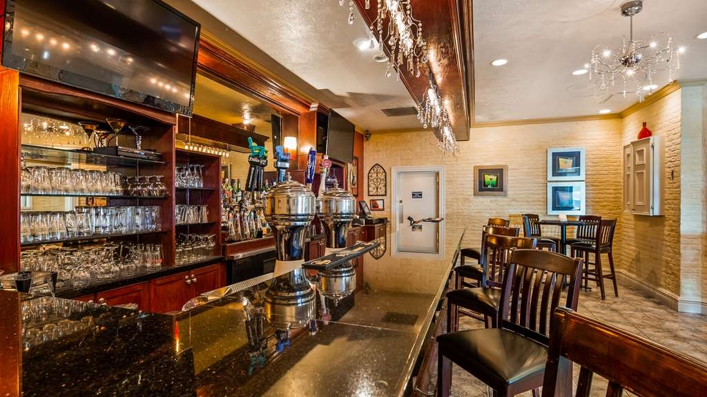 Best Western Plus Mariposa Inn & Conference Centre - Ristorante / Strutture gastronomiche