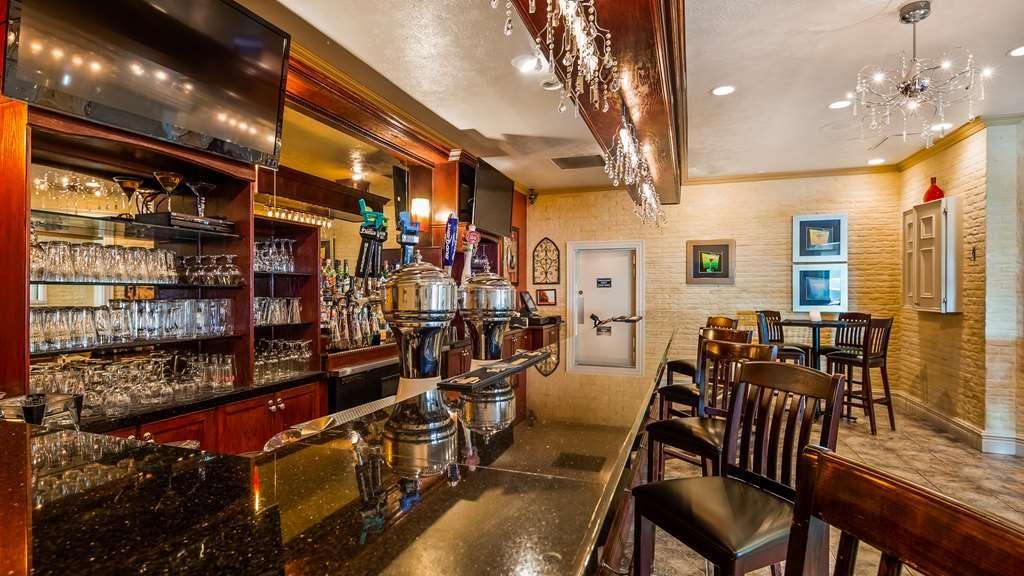 Best Western Plus Mariposa Inn & Conference Centre - Restaurante/Comedor