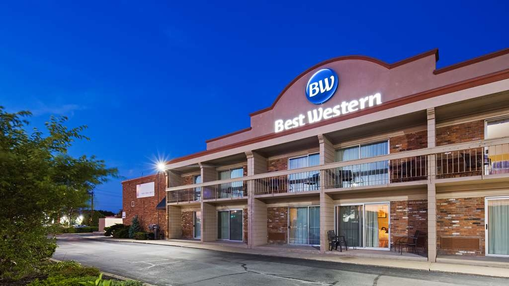 Best Western St Catharines Hotel & Conference Centre - Vista Exterior
