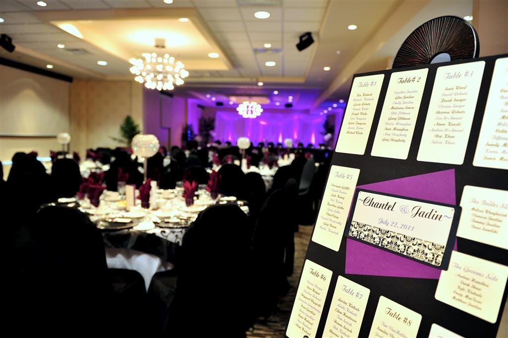 Best Western Premier C Hotel by Carmen's - Ballroom