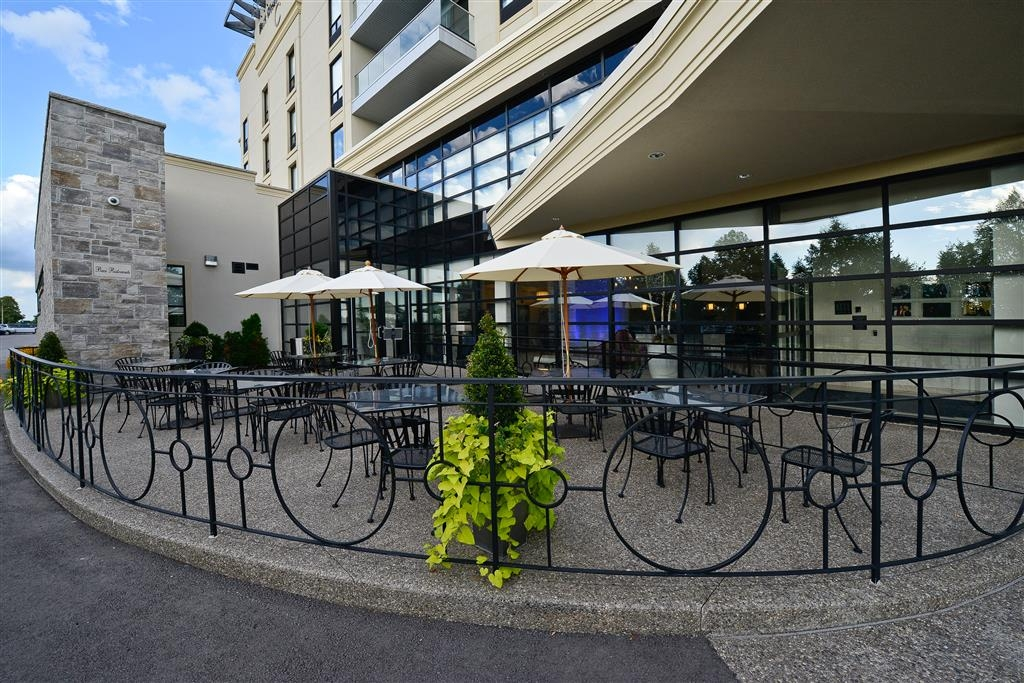 Best Western Premier C Hotel by Carmen's - Façade