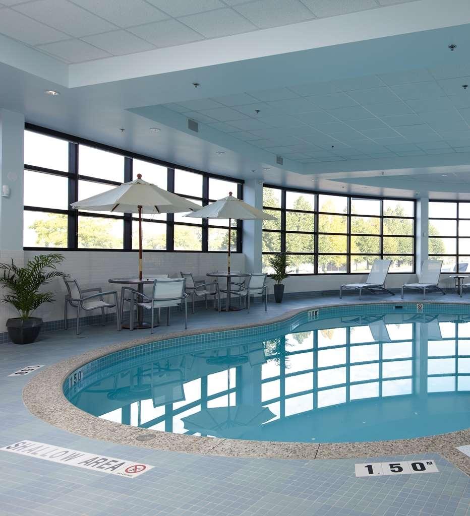 Best Western Premier C Hotel by Carmen's - Vue de la piscine
