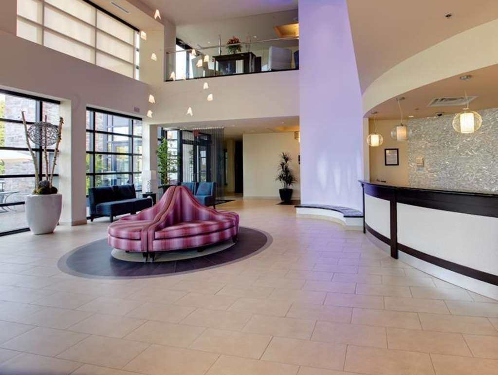 Best Western Premier C Hotel by Carmen's - Vue du lobby