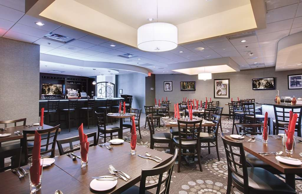 Best Western Premier C Hotel by Carmen's - Restaurant / Etablissement gastronomique