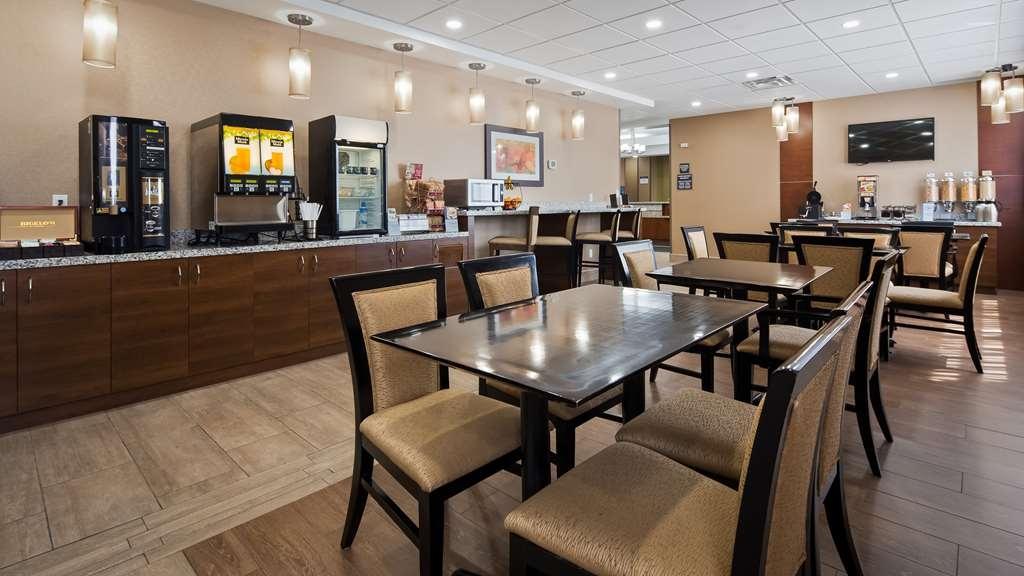 Best Western Plus Fergus Hotel - Restaurante/Comedor