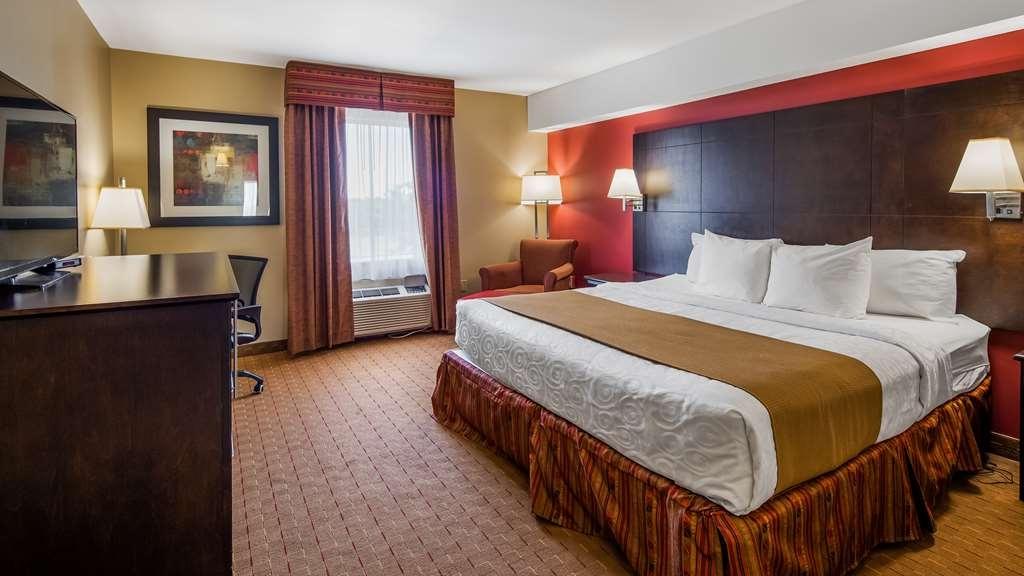 hotel Bowmanville buchen | Best Western Plus Bowmanville