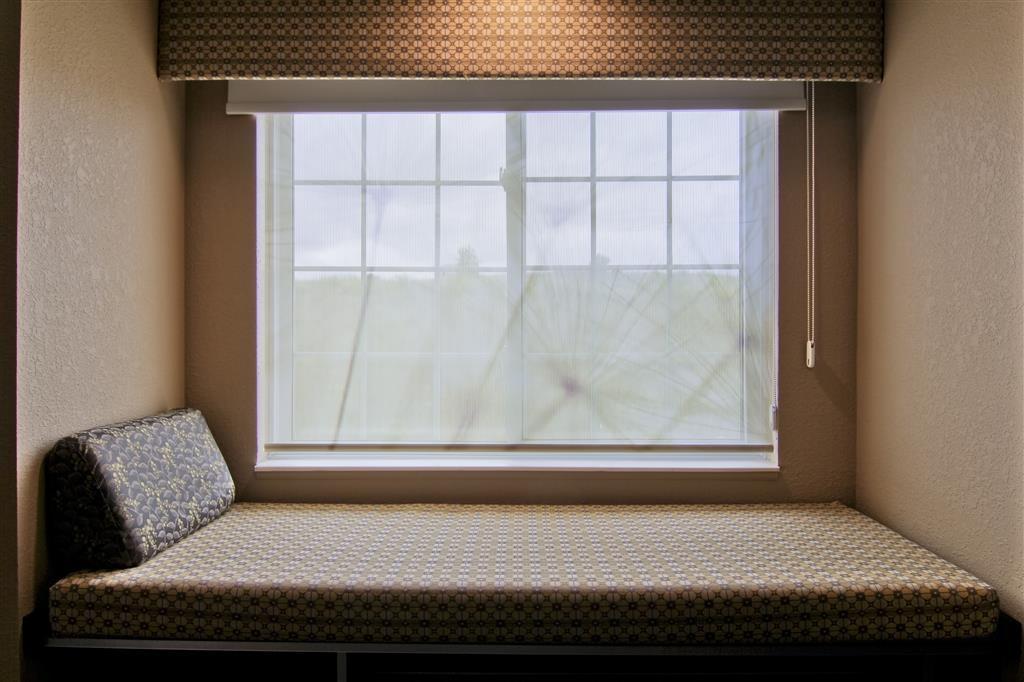 Best Western Plus Woodstock Inn & Suites - Zimmer Annehmlichkeiten