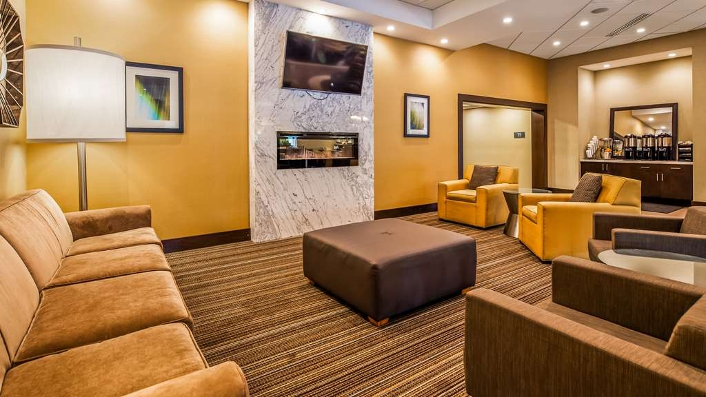 Best Western Plus Leamington Hotel & Conference Centre - Hall
