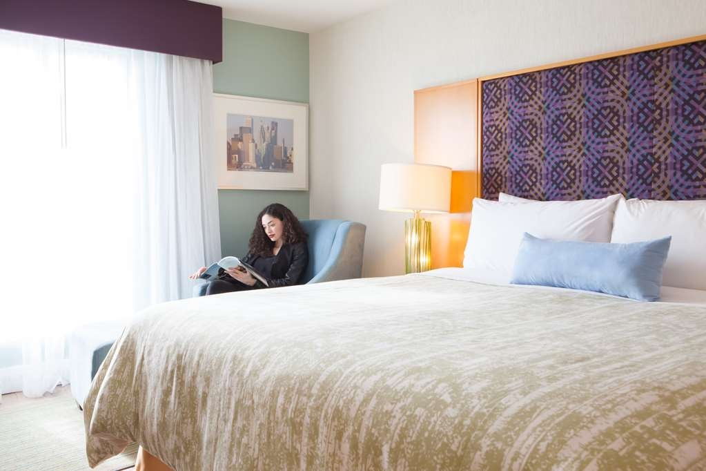 Best Western Premier Toronto Airport Carlingview Hotel - Camere / sistemazione