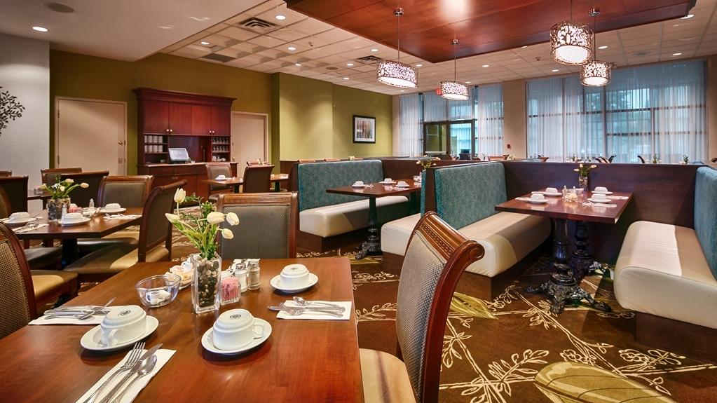 Best Western Plus The Arden Park Hotel - Dining Area