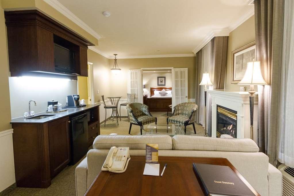 Best Western Plus The Arden Park Hotel - Suite