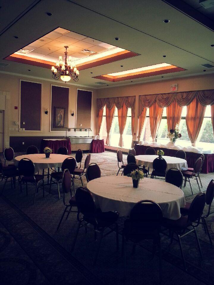 Best Western Plus The Arden Park Hotel - Salle de réunion