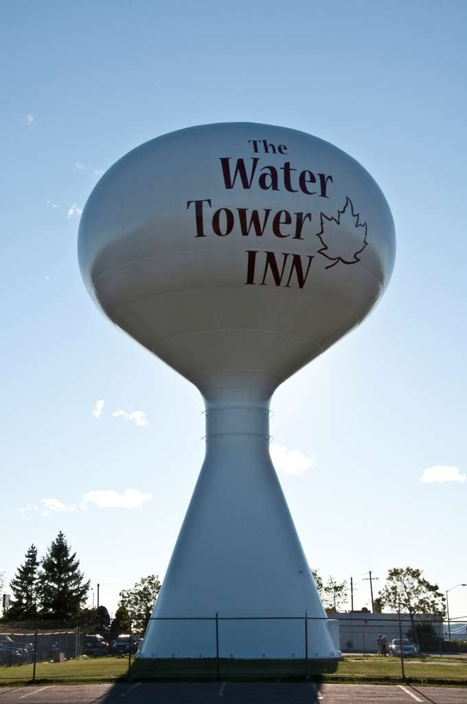 The Water Tower Inn, BW Premier Collection - exterior-característica
