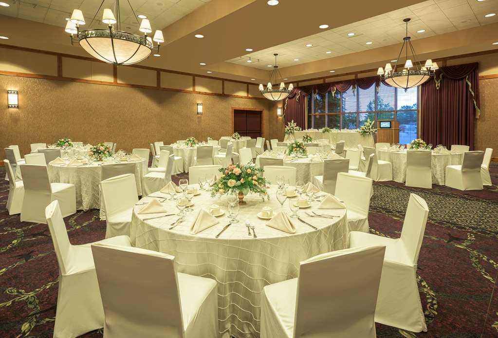 The Water Tower Inn, BW Premier Collection - Ballroom