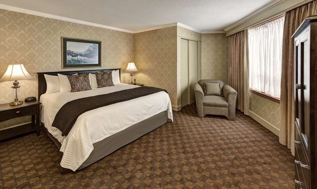 The Water Tower Inn, BW Premier Collection - Apartment-style executive suite