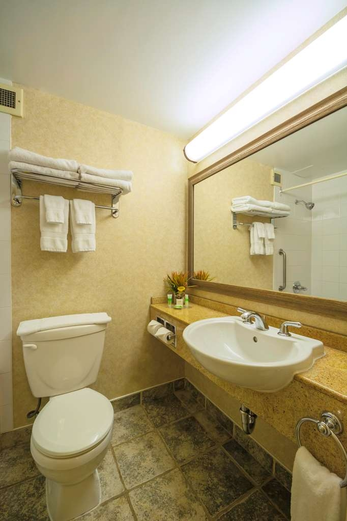 The Water Tower Inn, BW Premier Collection - Camere / sistemazione