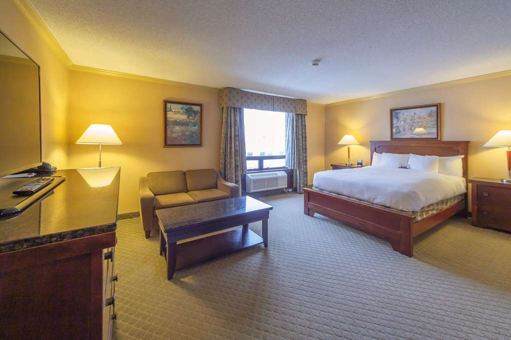 The Water Tower Inn, BW Premier Collection - Suite