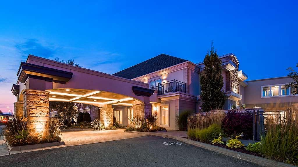 Best Western Premier Hotel Aristocrate - Area esterna