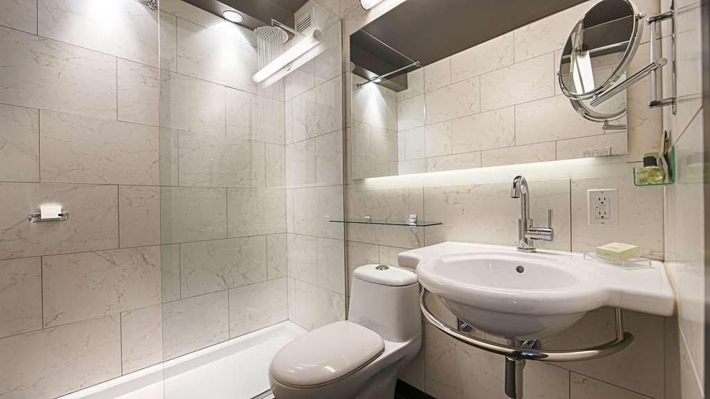 Best Western Premier Hotel Aristocrate - Habitaciones/Alojamientos