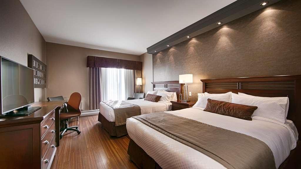 Best Western Premier Hotel Aristocrate - Gästezimmer/ Unterkünfte