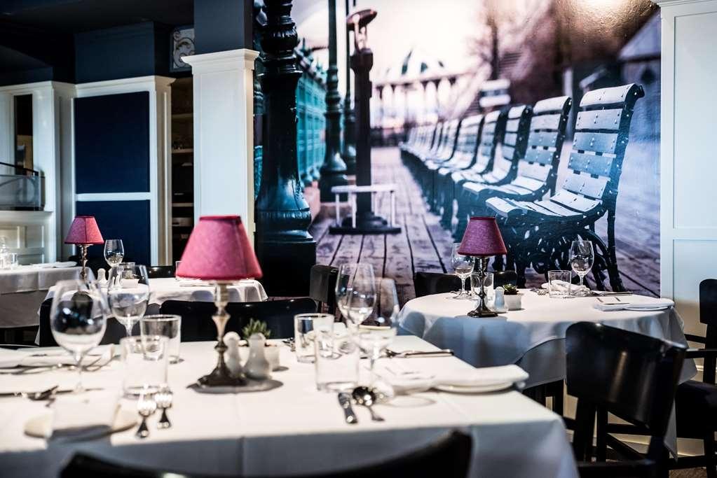 Best Western Premier Hotel Aristocrate - Restaurant / Gastronomie