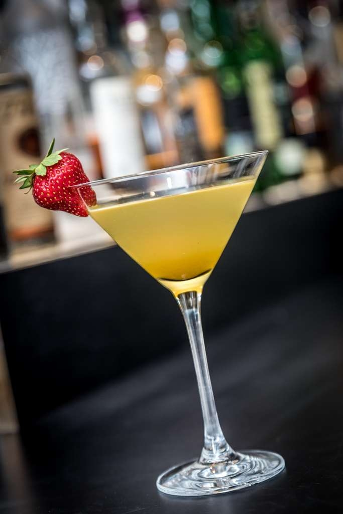 Best Western Premier Hotel Aristocrate - Bar/Lounge