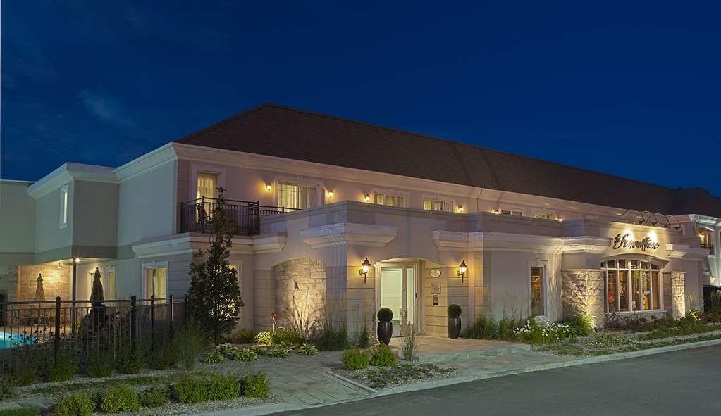 Best Western Premier Hotel Aristocrate - Außenansicht