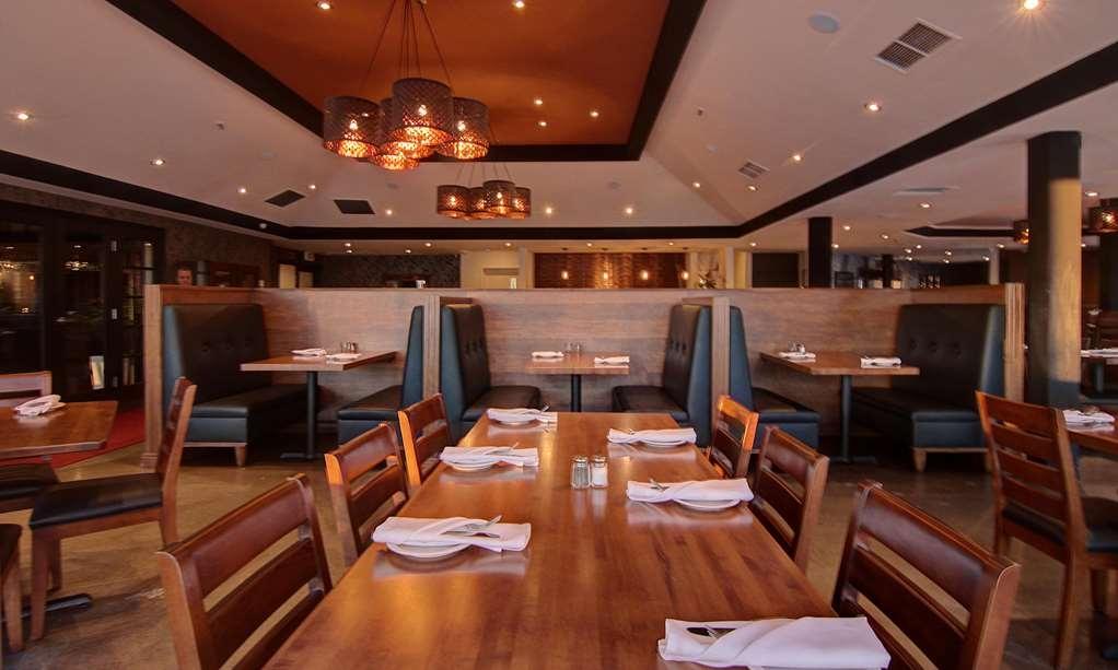 Best Western Hotel St. Jerome - Restaurante/Comedor