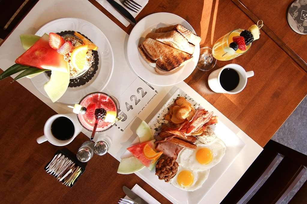Best Western Hotel St. Jerome - Restaurant / Etablissement gastronomique