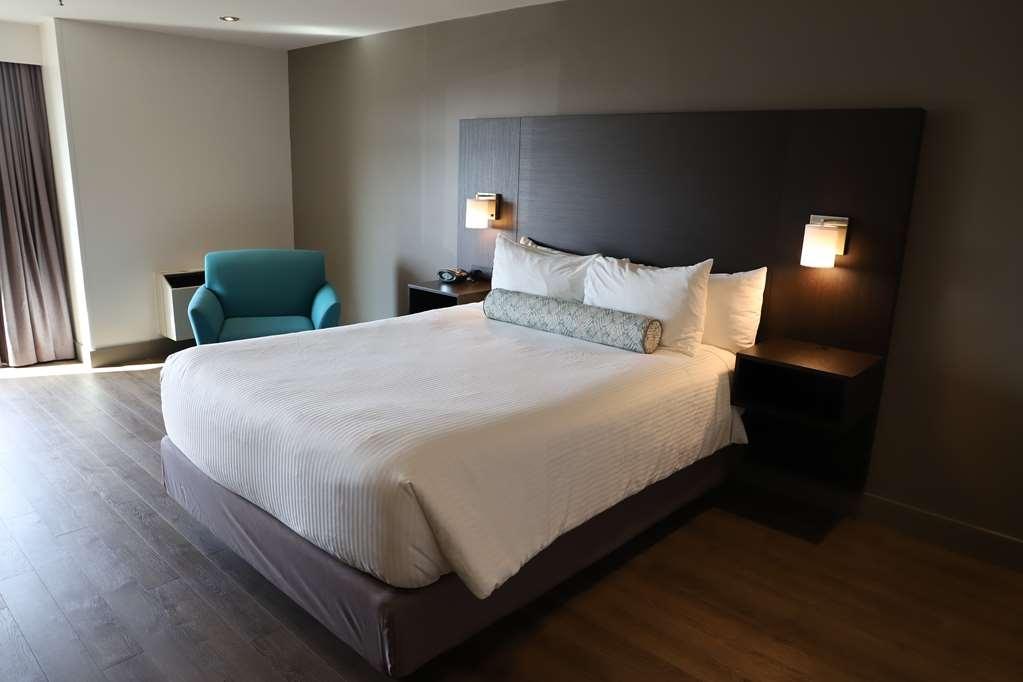 Best Western Hotel St. Jerome - Habitaciones/Alojamientos