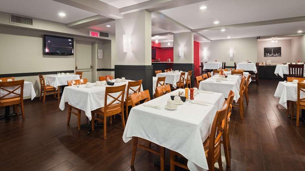 Best Western Plus Gatineau-Ottawa - Restaurant / Etablissement gastronomique