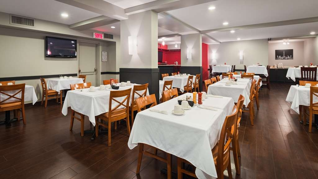 Best Western Plus Gatineau-Ottawa - Restaurante/Comedor