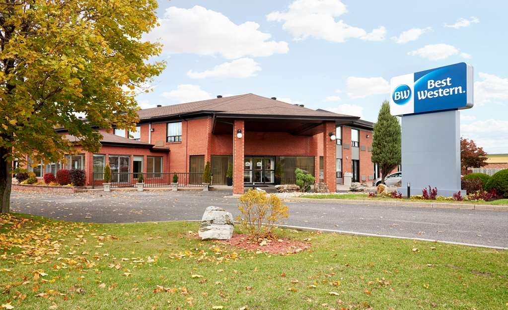 Best Western Hotel Brossard - Welcome to the Best Western Hotel Brossard!