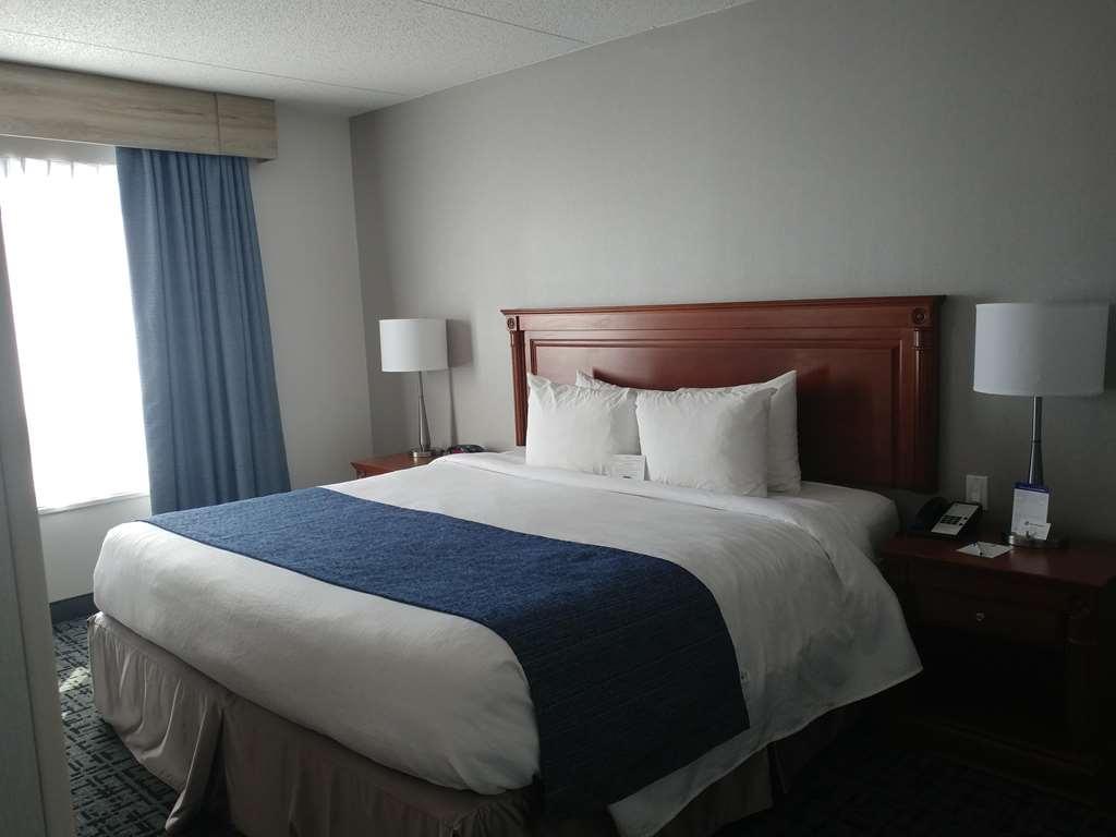 Best Western Hotel Brossard - Suite