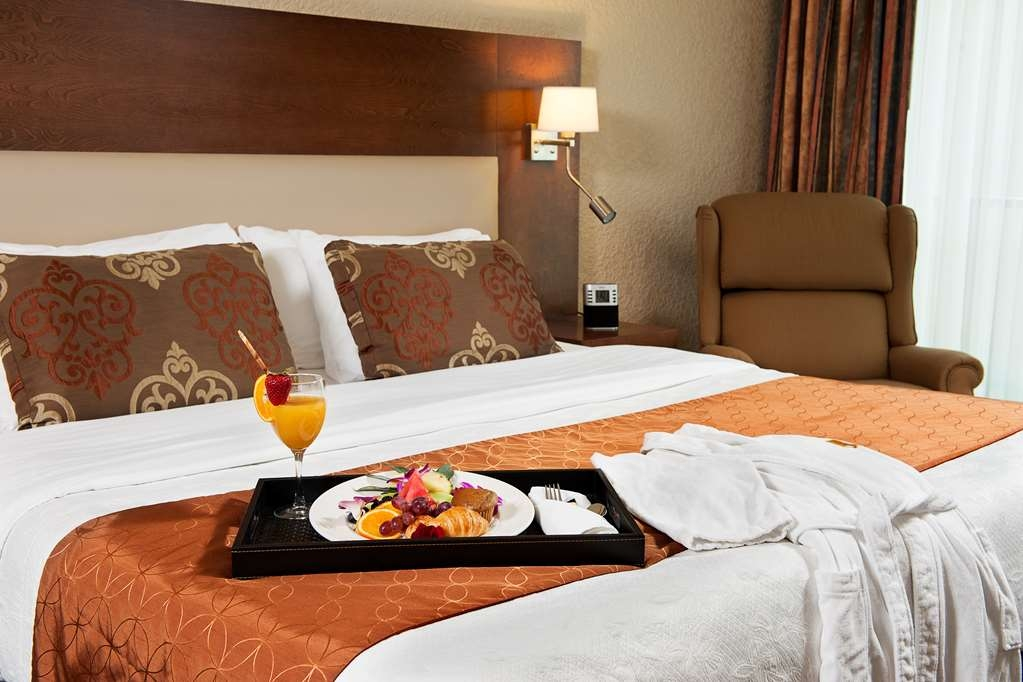 Best Western Hotel Universel Drummondville - Suite Queen
