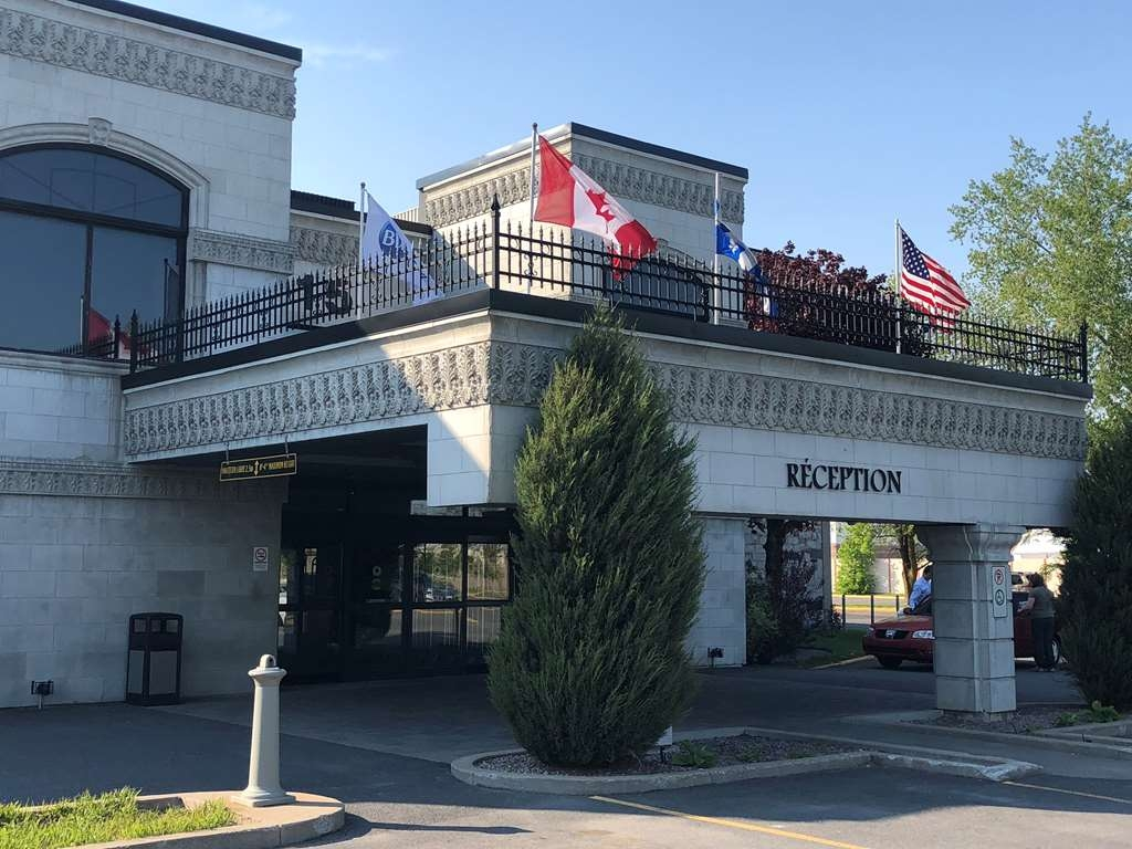 Best Western Hotel Universel Drummondville - Welcome to the Best Western Hotel Universel Drummondville!