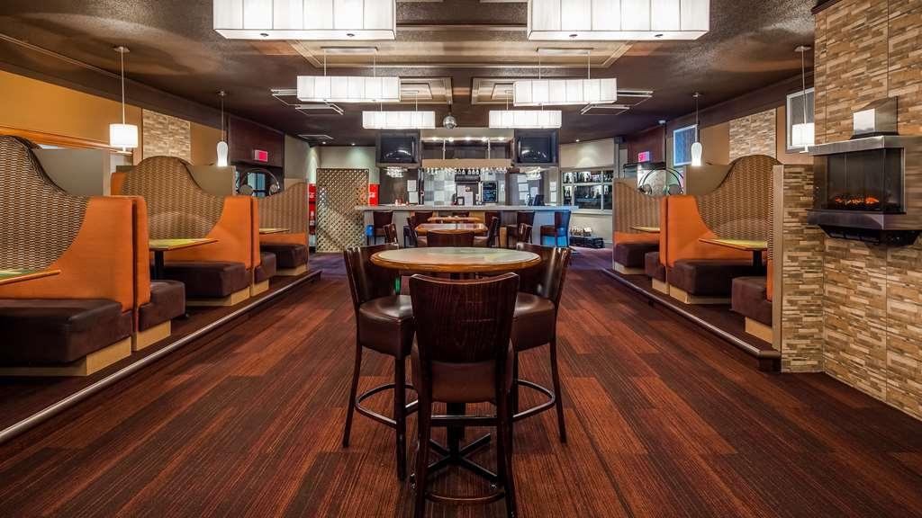 Best Western Hotel Universel Drummondville - Hotel Restaurant