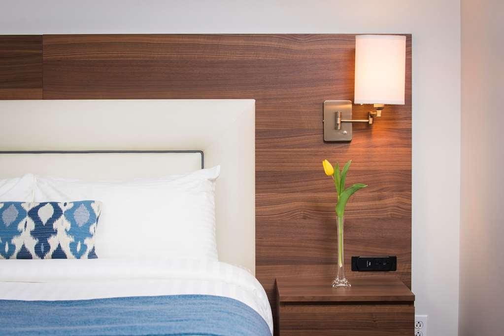 Best Western Plus Hotel Albert Rouyn-Noranda - Camere / sistemazione