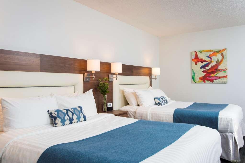 Best Western Plus Hotel Albert Rouyn-Noranda - Chambres / Logements